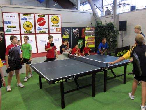 Andro Kids Open 2013 125