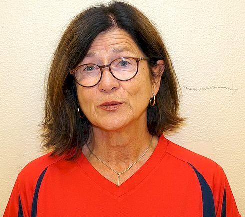 Barbara Zips-Schuster
