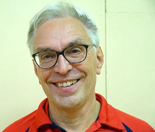 Bernd Kunz