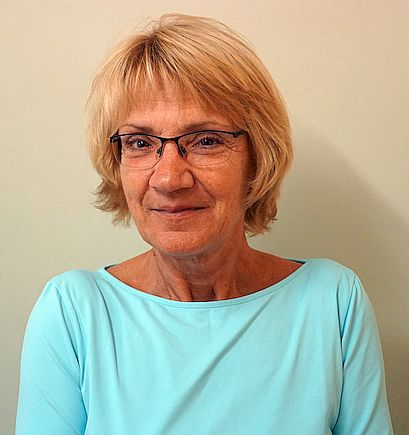Birgit Meffert