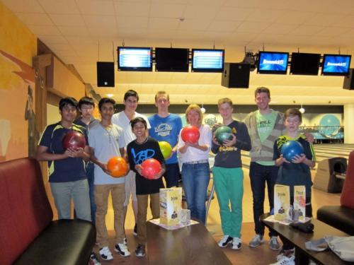 Bowling Ausflug 2015 002