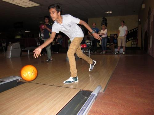 Bowling Ausflug 2015 007