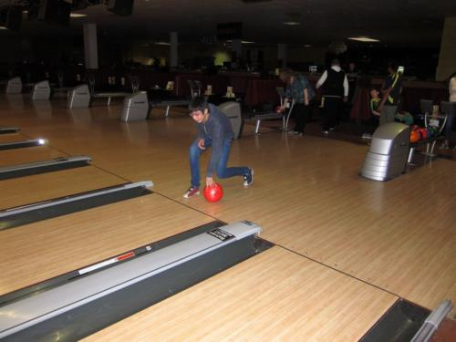 Bowling Ausflug 2015 008