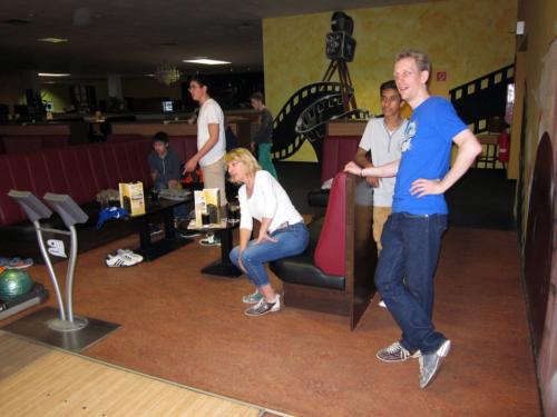 Bowling Ausflug 2015 011