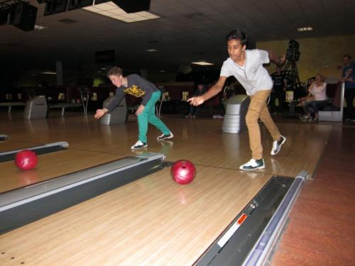 Bowling Ausflug 2015 017