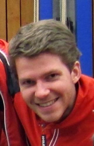 Florian Leupold