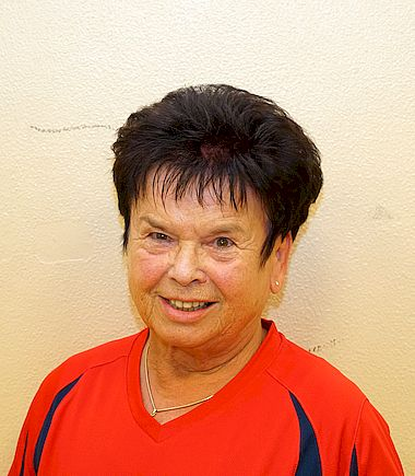 Helga Eisentraud