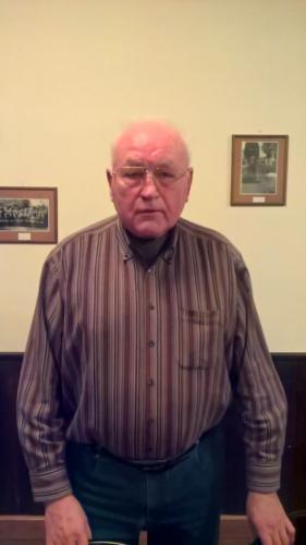 Hermann Maul
