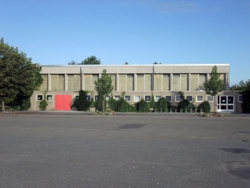 Kleine Turnhalle